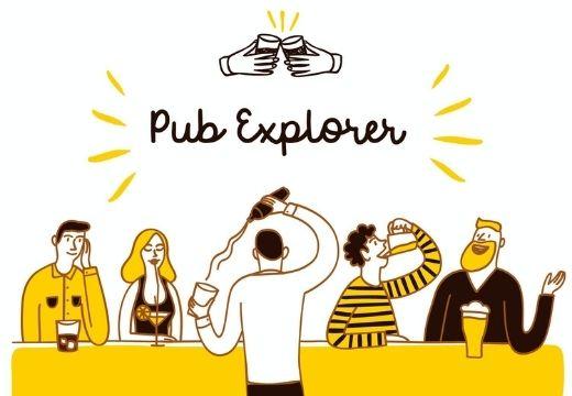 Pub Explorer Email Header