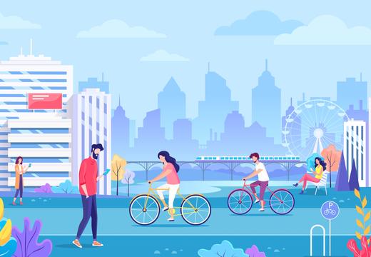 Urban Explorer Email Header 520x360